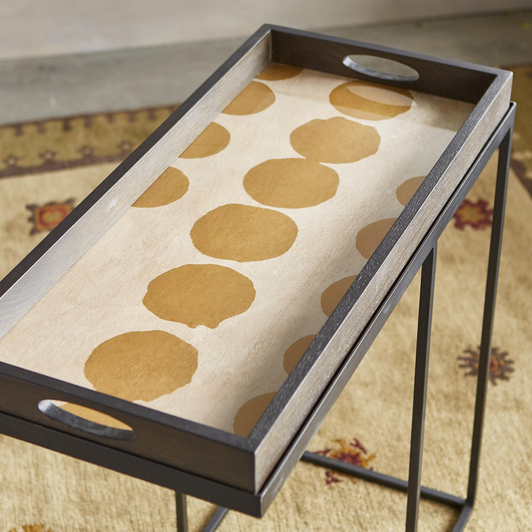 SIENNA DOT SIDE TABLE: View 2