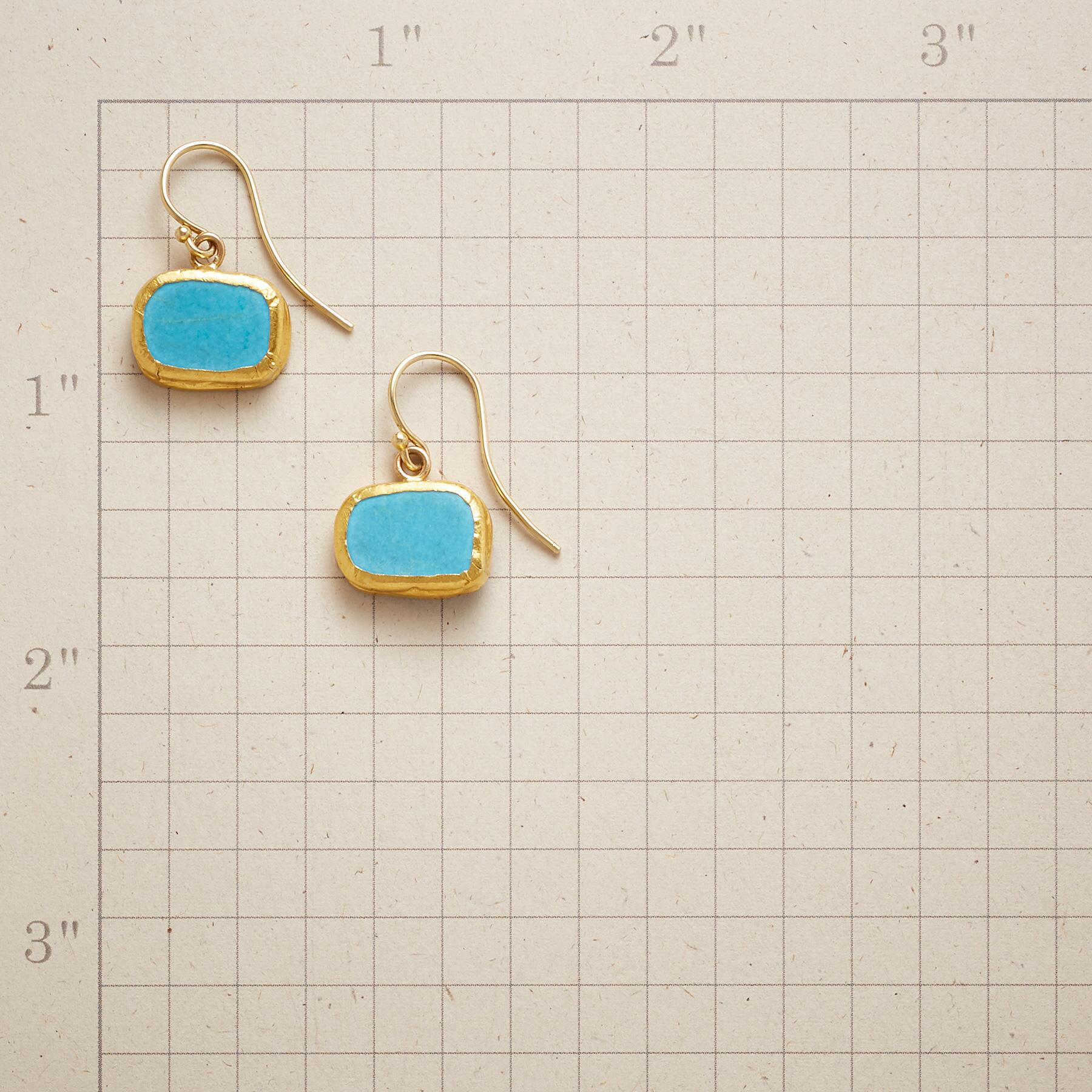 SHORELINE EARRINGS: View 2