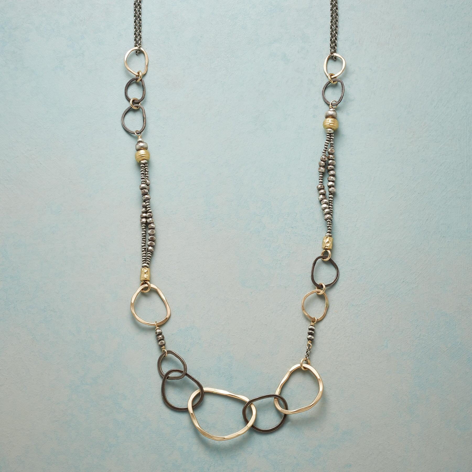 FREEFLOW NECKLACE: View 1