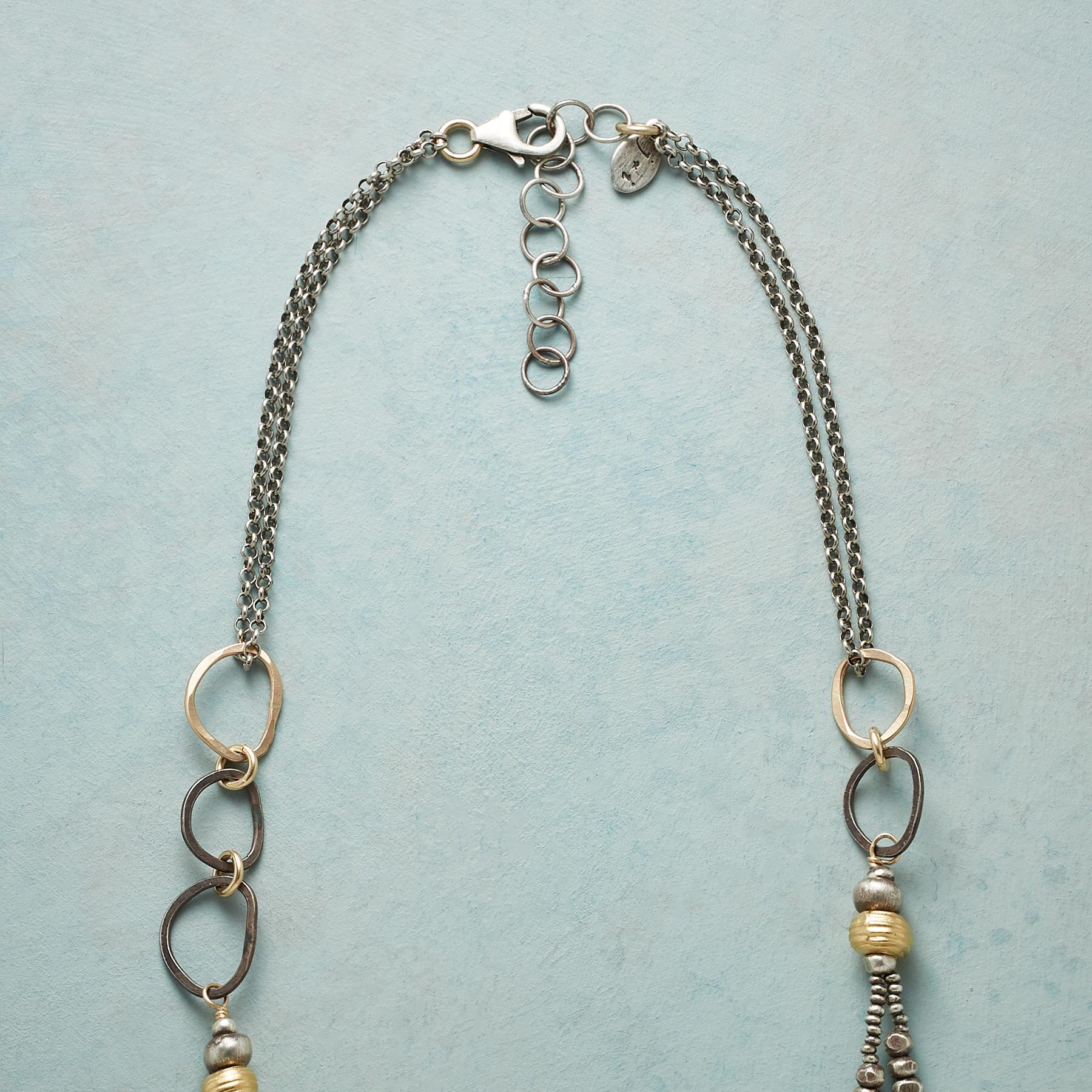FREEFLOW NECKLACE: View 3