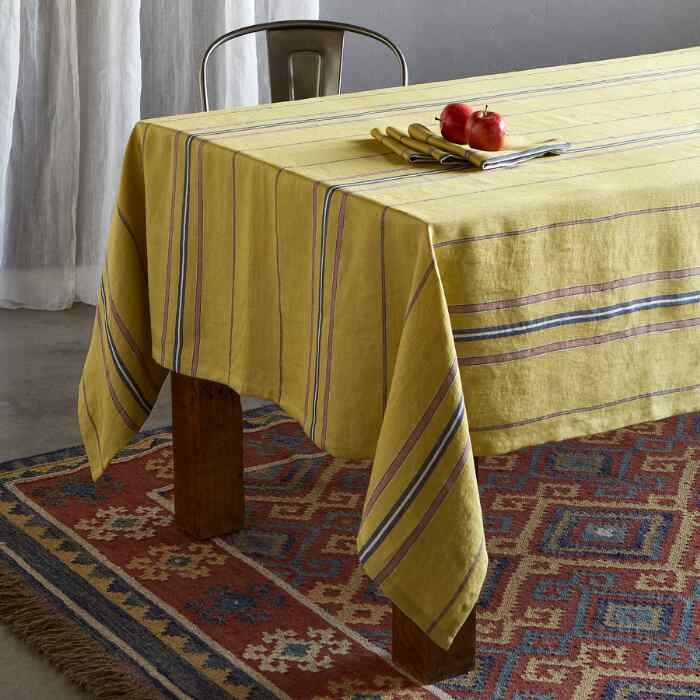 BELGIN TABLECLOTH