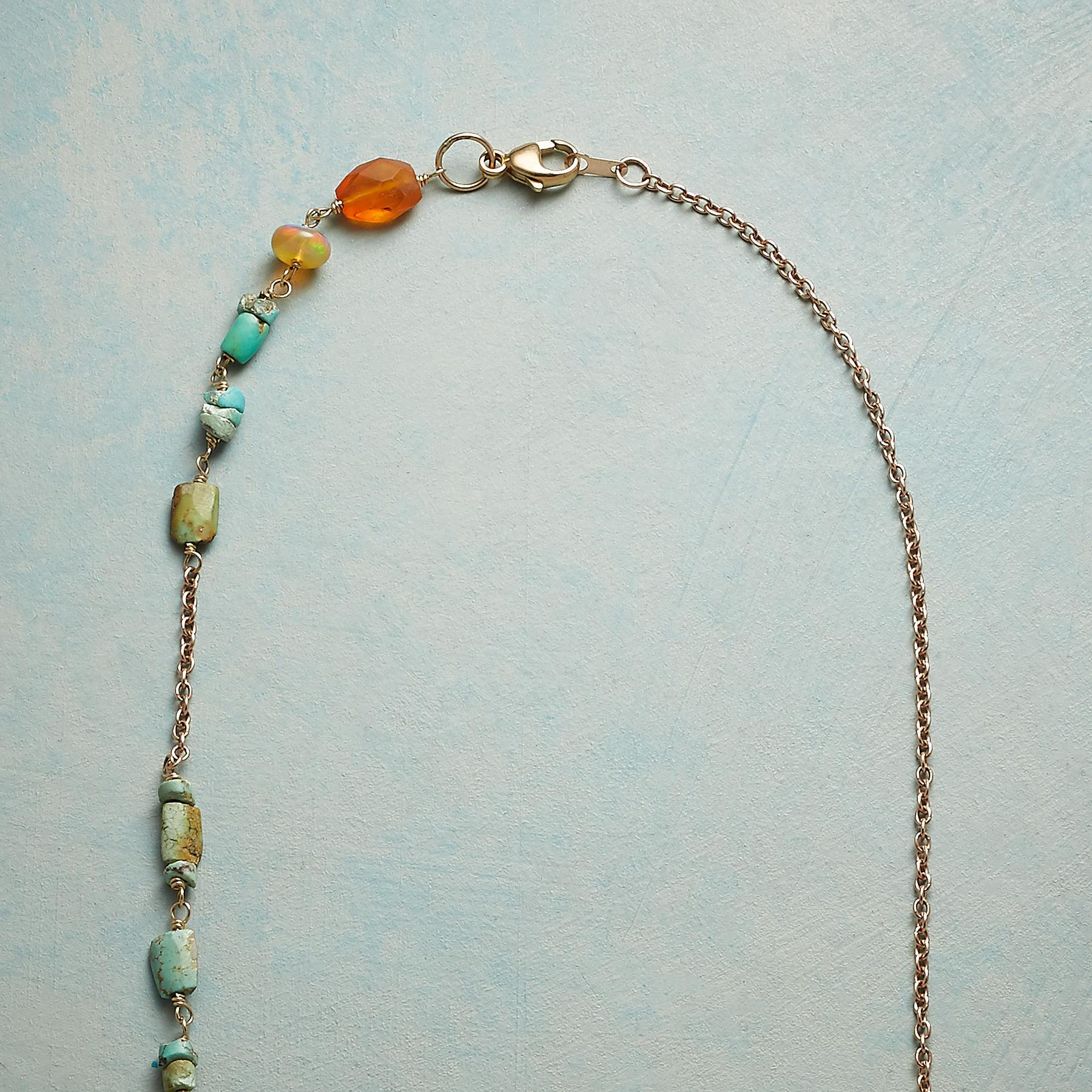 RARETIES NECKLACE: View 3
