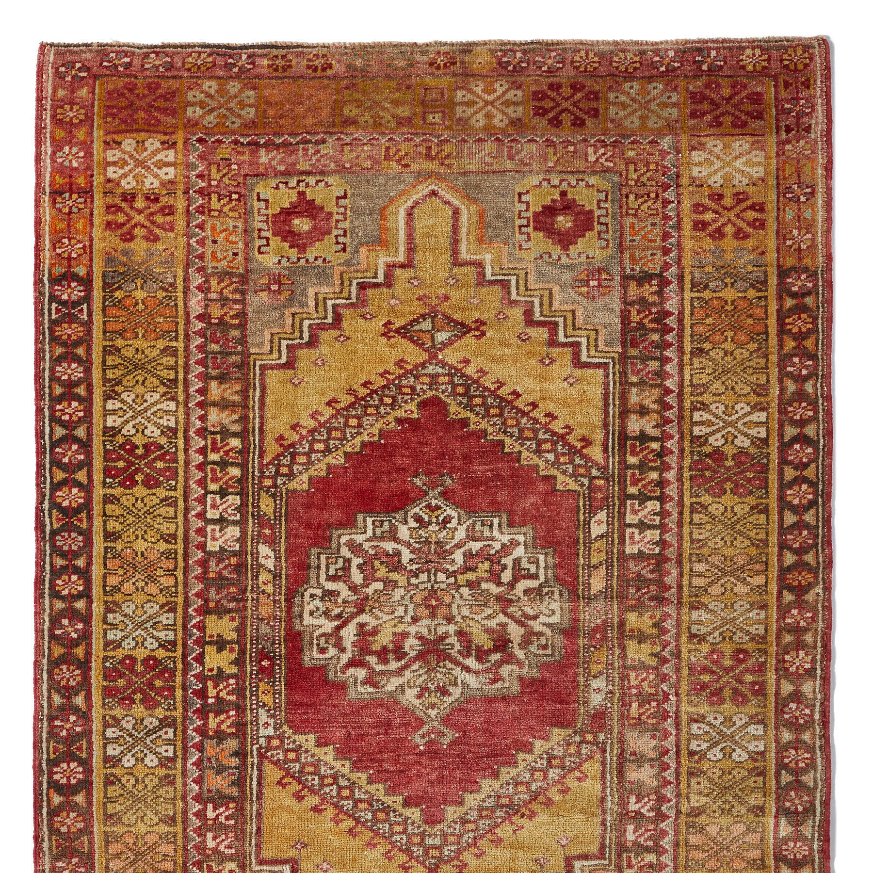 SIVEREK RUG: View 1