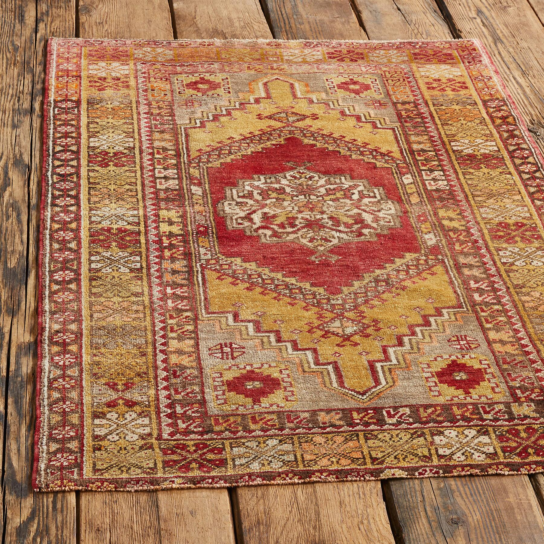 SIVEREK RUG: View 2