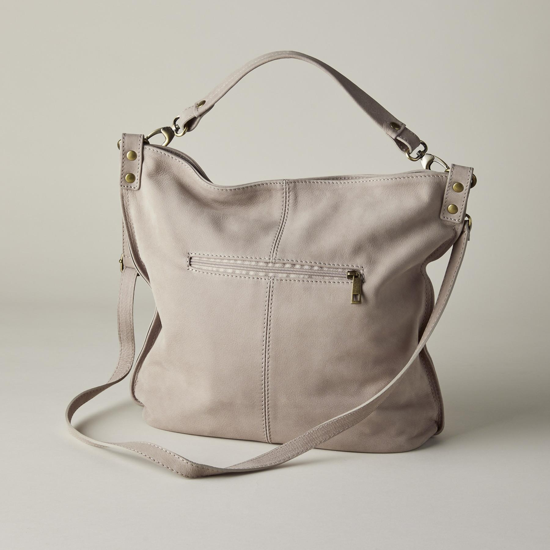 TIMELESS LEATHER BAG: View 2