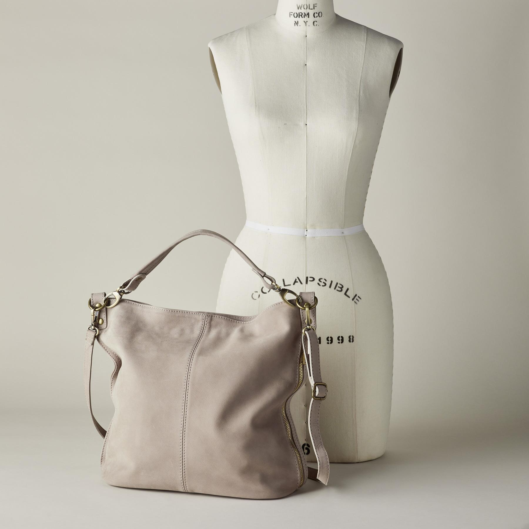 TIMELESS LEATHER BAG: View 4