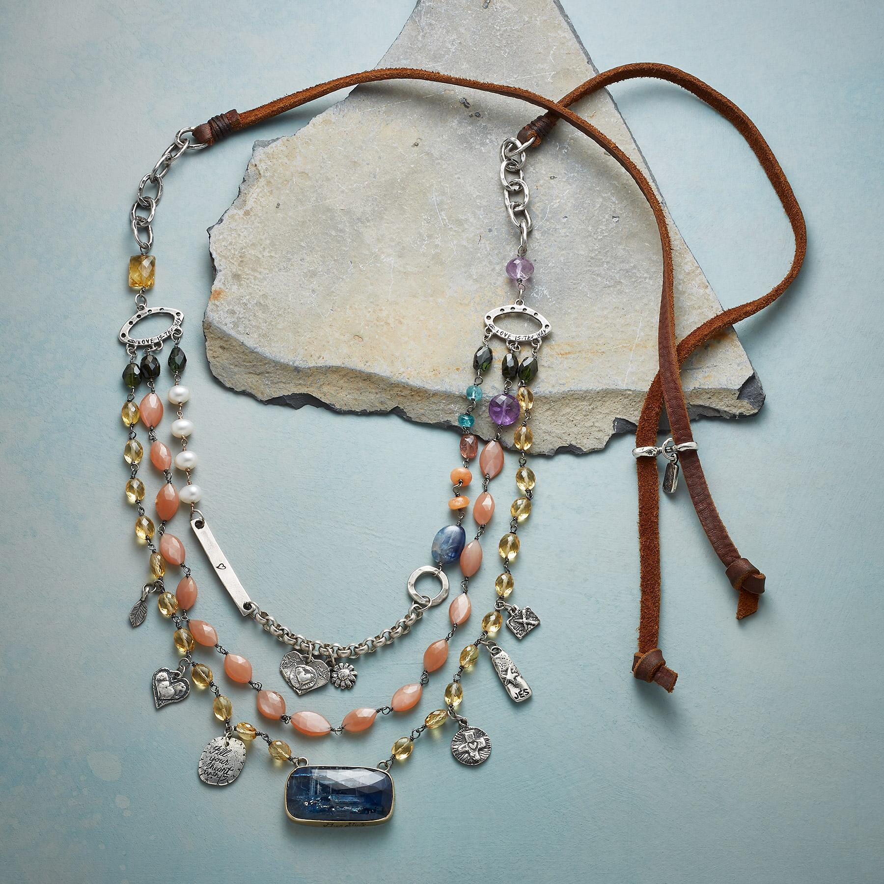 LIFE OF JOY NECKLACE: View 2