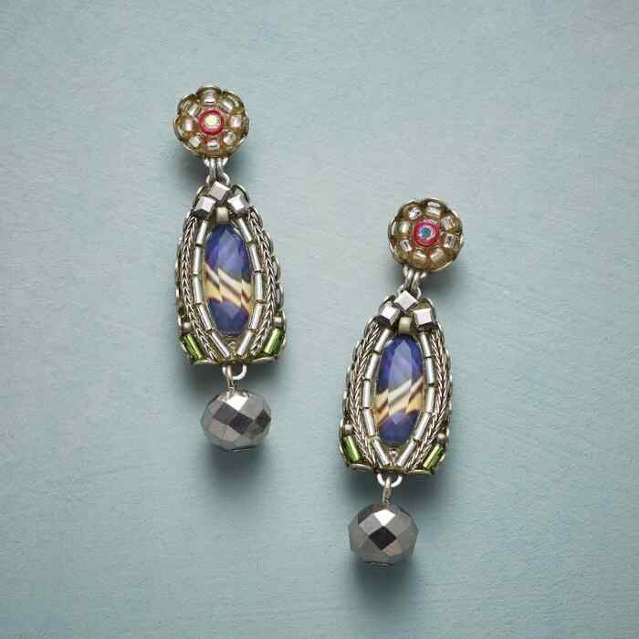 SONG OF AUTUMN EARRINGS