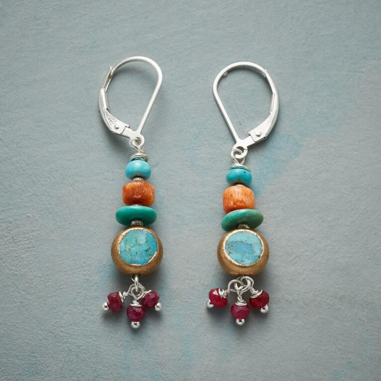 TREASURE TROVE EARRINGS