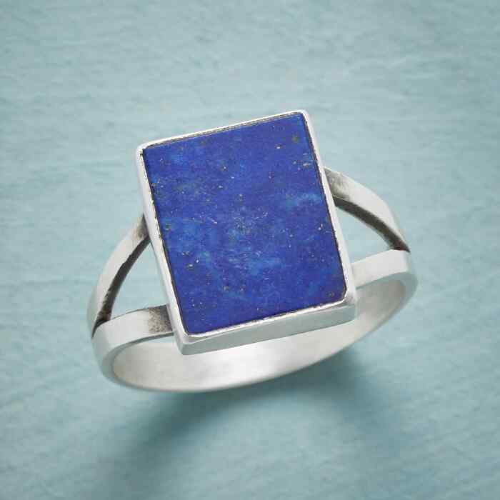 CLEAR NIGHT RING
