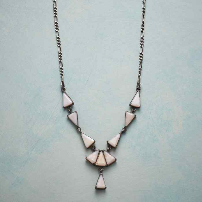HARLOW OPAL NECKLACE