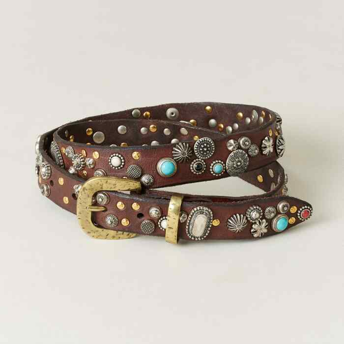 Multi Stud BELT