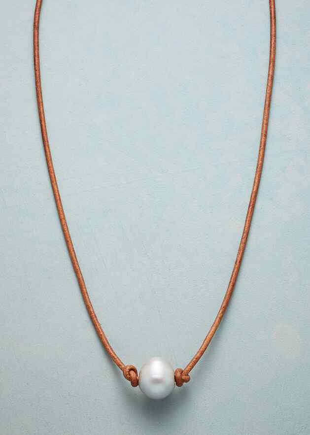 SIMPLE GRACE NECKLACE