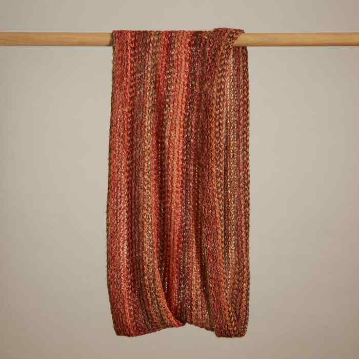 HERE TO ETERNITY SCARF