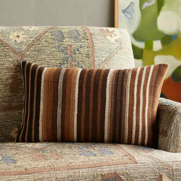 AYMARA STRIPE PILLOWS