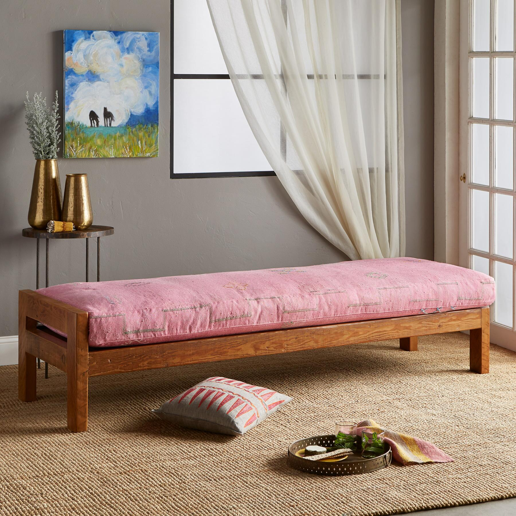 SALEH MOROCCAN DAY BED: View 1