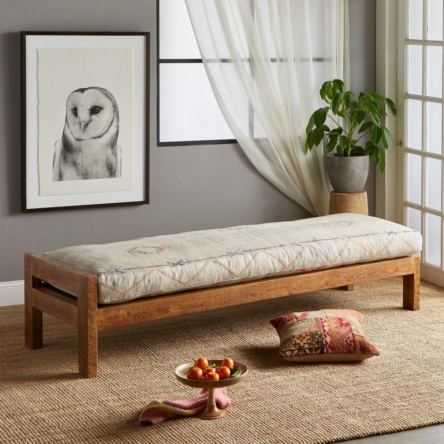 ARBAA MOROCCAN DAY BED: View 1