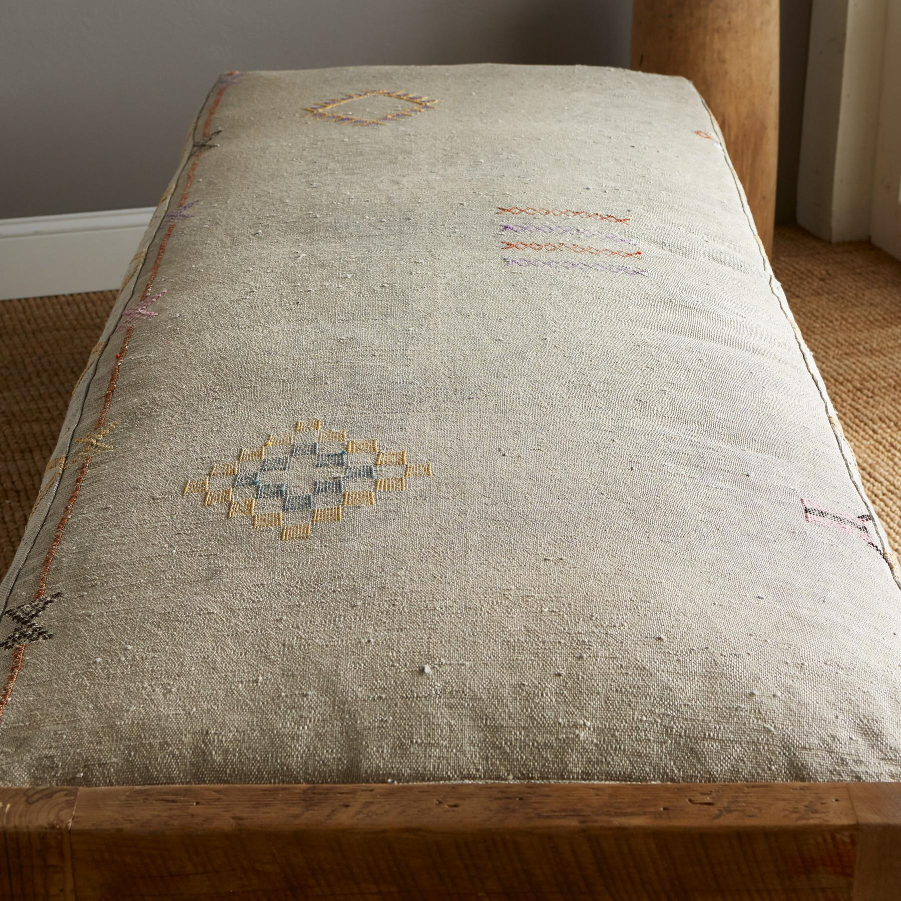 ARBAA MOROCCAN DAY BED: View 2