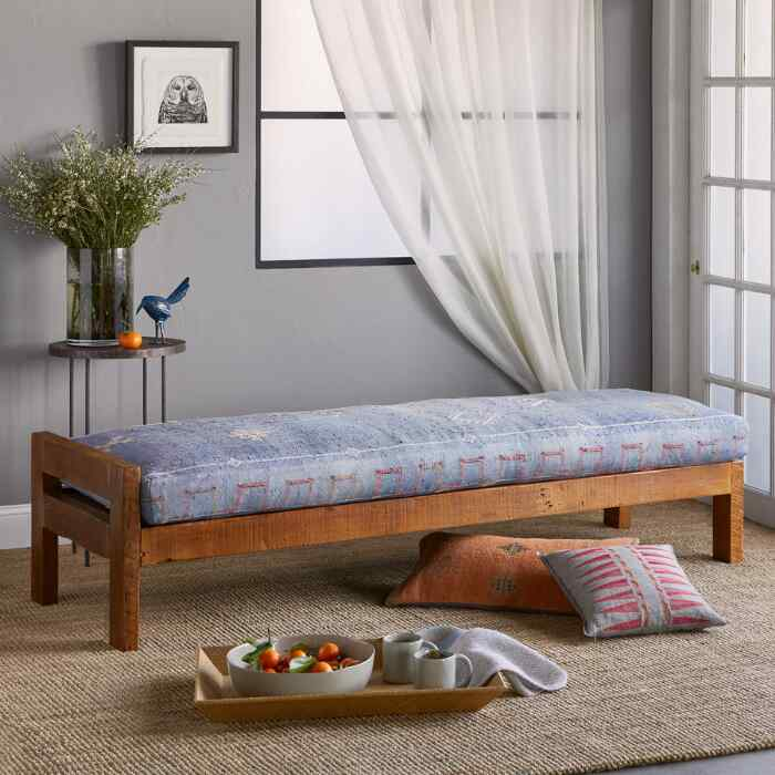 YOUSSOUFIA MOROCCAN DAY BED