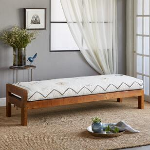 KACEM MOROCCAN DAY BED
