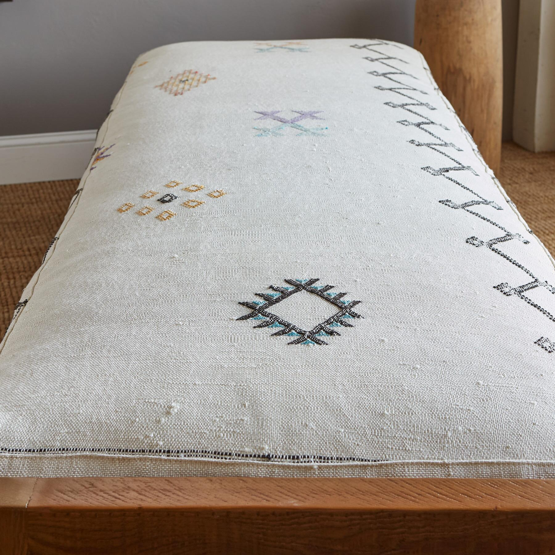 KACEM MOROCCAN DAY BED: View 2