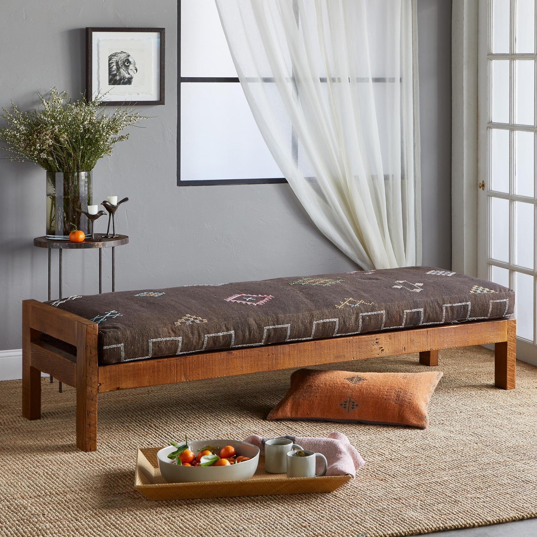 NAMA MOROCCAN DAY BED: View 1