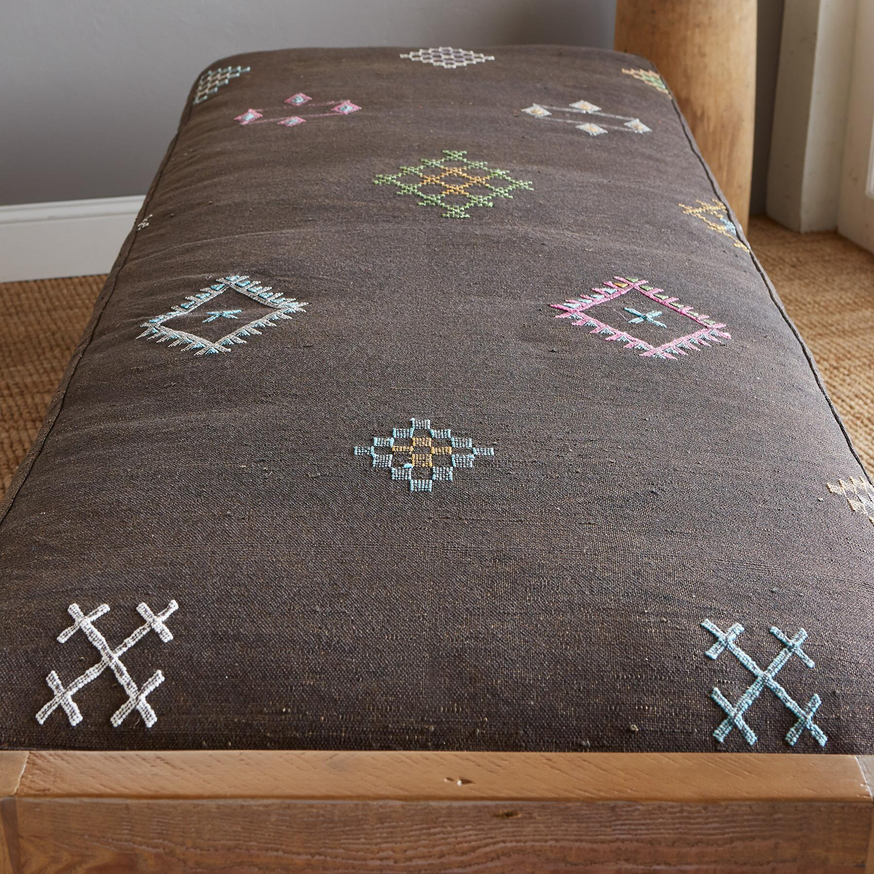 NAMA MOROCCAN DAY BED: View 2