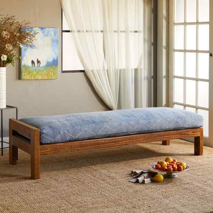 KSAR MOROCCAN DAY BED