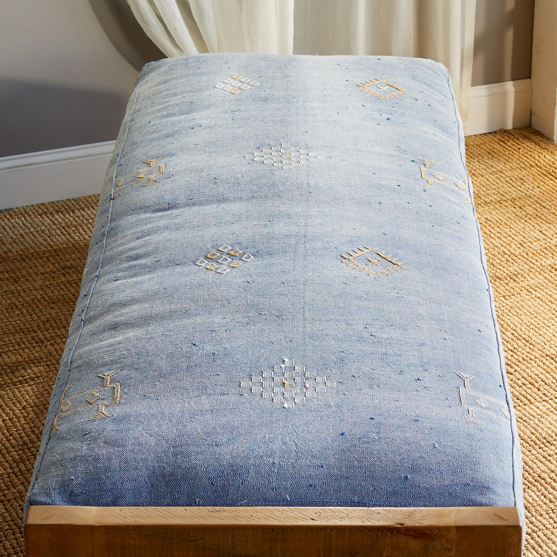 KSAR MOROCCAN DAY BED: View 2