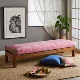GUERCIF MOROCCAN DAY BED