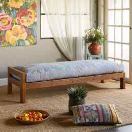 SKHIRAT MOROCCAN DAY BED