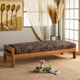 MENARA MOROCCAN DAY BED
