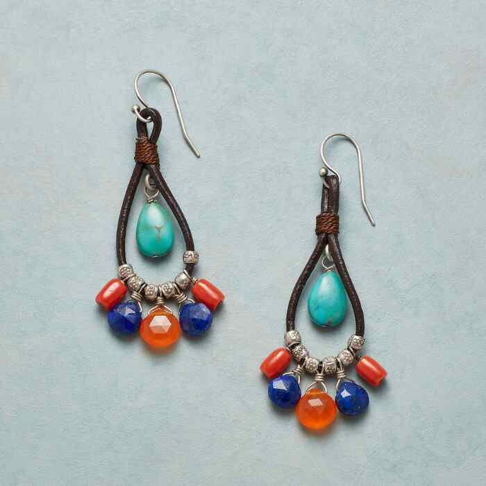 PARADISE COVE EARRINGS