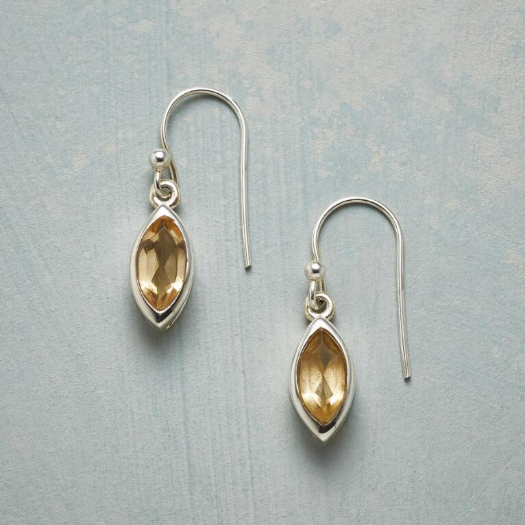 GOLDEN GROVE EARRINGS