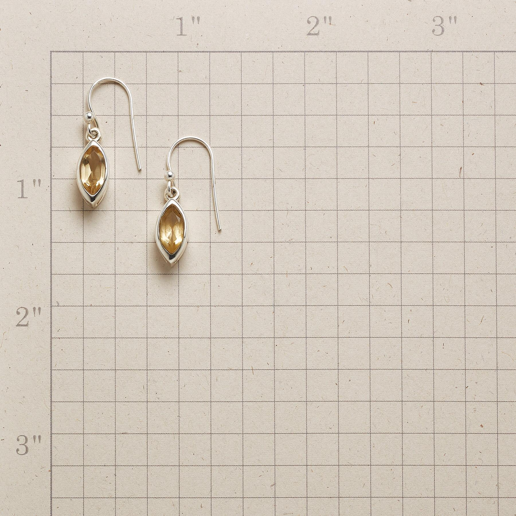 GOLDEN GROVE EARRINGS: View 2