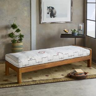 VELEZ MOROCCAN DAY BED