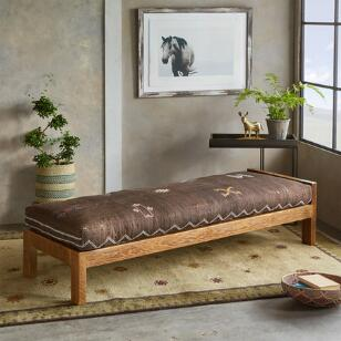 MELLAL MOROCCAN DAY BED