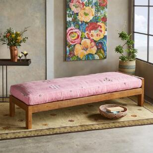 SEMARA MOROCCAN DAY BED