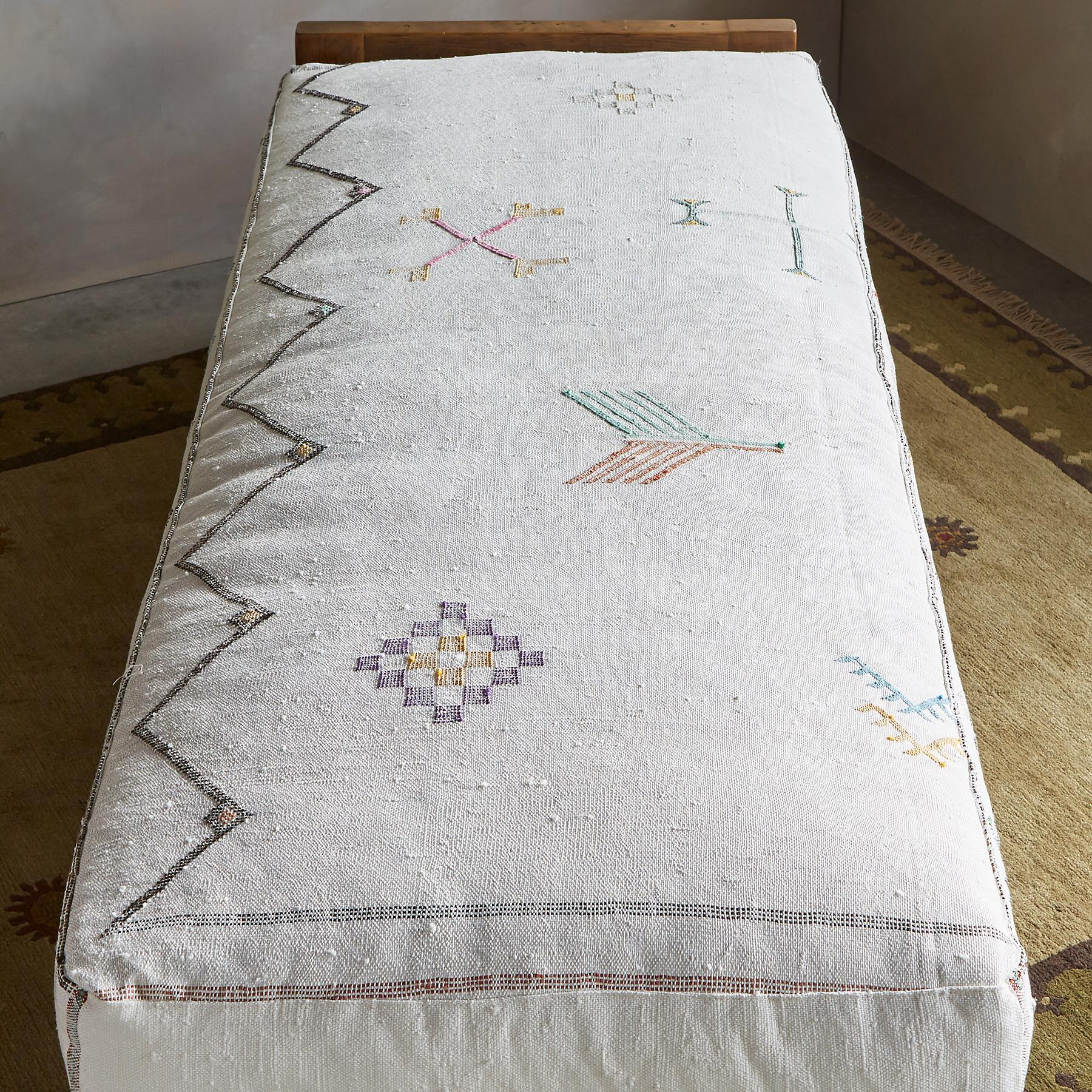 LYAMANI MOROCCAN DAY BED: View 2