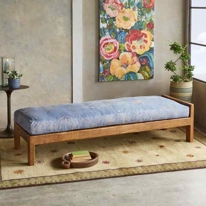 CHAMALI MOROCCAN DAY BED