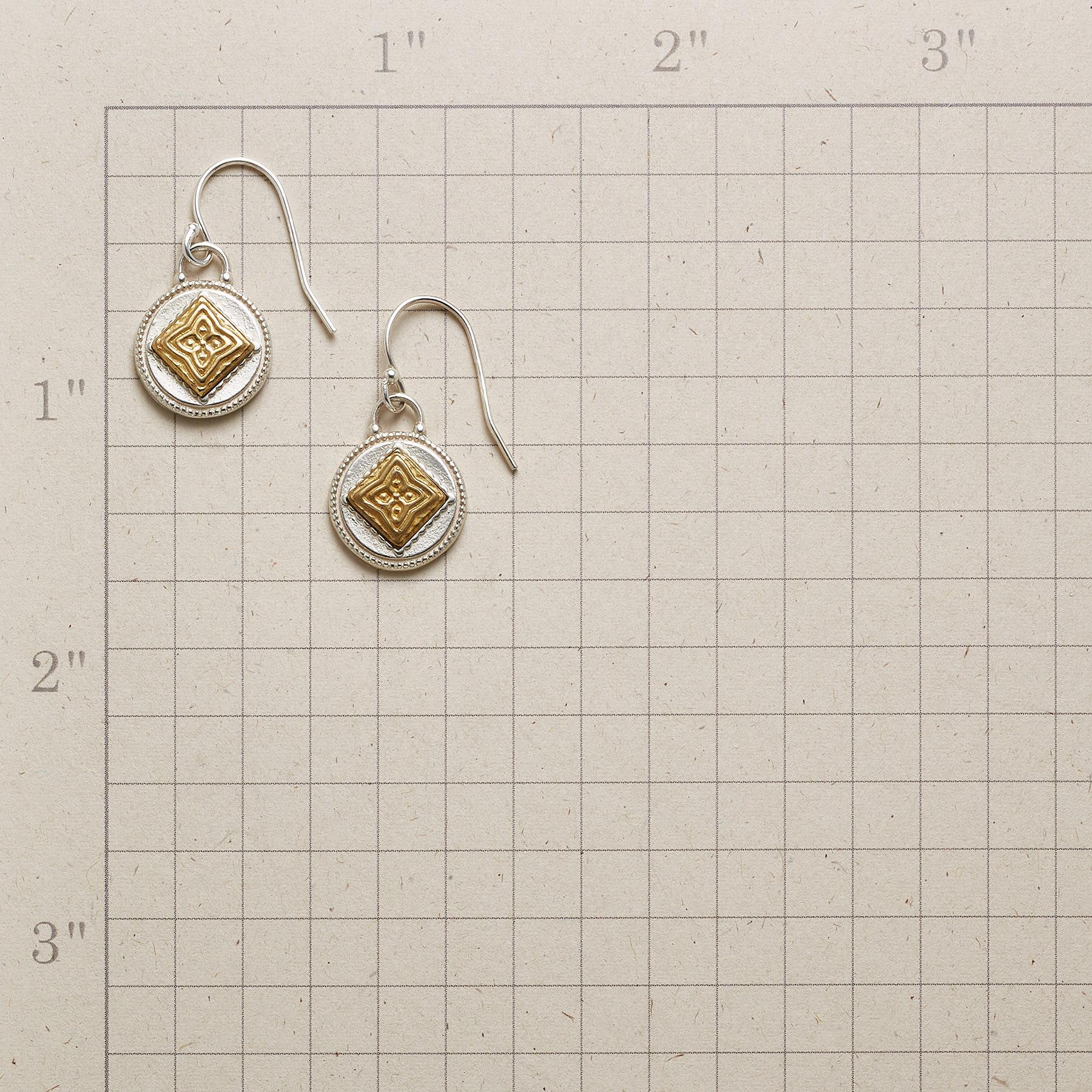 SIDDHA EARRINGS: View 2