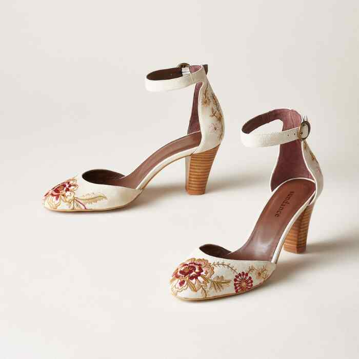 IZABELLA SHOES