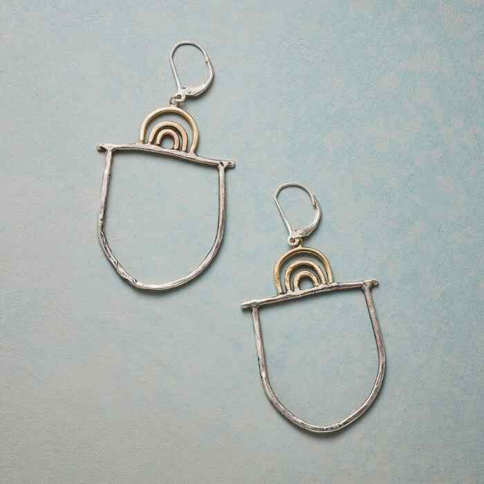 RAIN OR SHINE EARRINGS