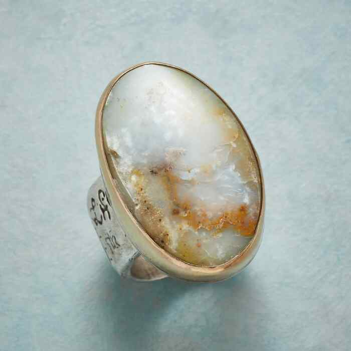 MYSTIC SKIES RING