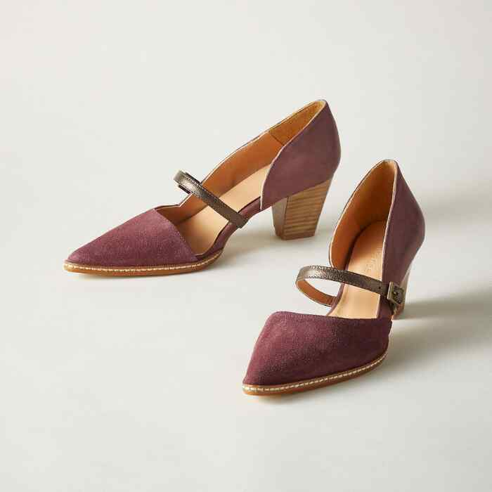 MARLOWE SHOES