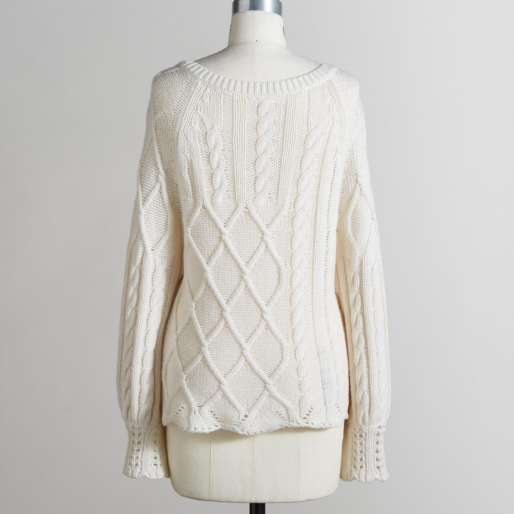 GABLE ROAD SWEATER: View 3