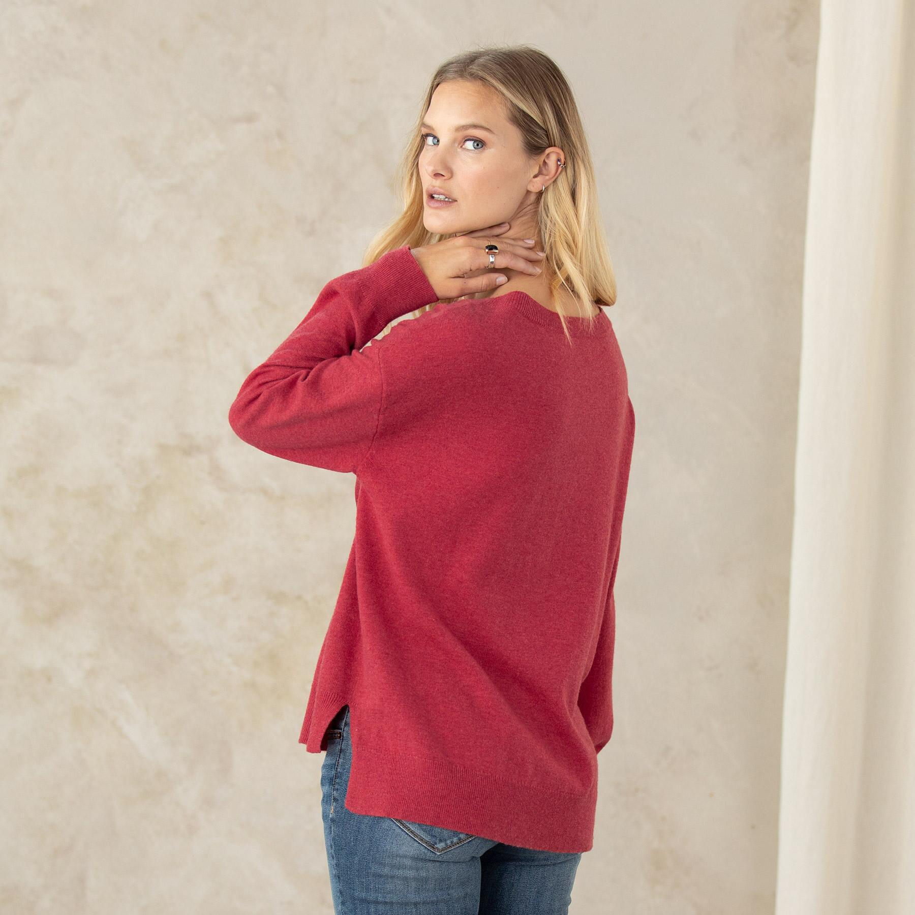 CHEERFUL BILLY SWEATER: View 3