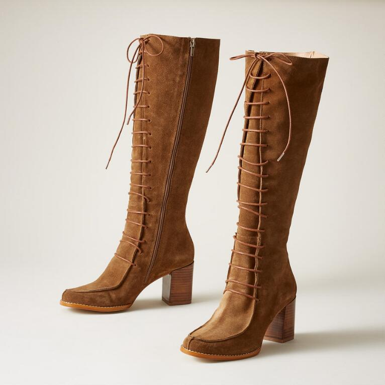 SHERWOOD FOREST BOOTS
