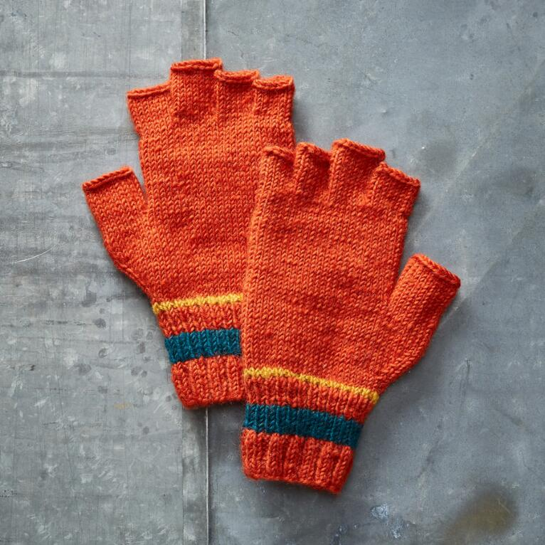 INNOVATION FINGERLESS GLOVES