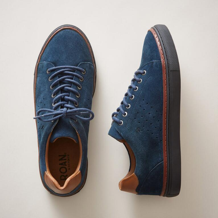 ALBRIGHT SNEAKERS